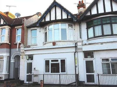 Westborough Road, Westcliff-on-sea, Ss0