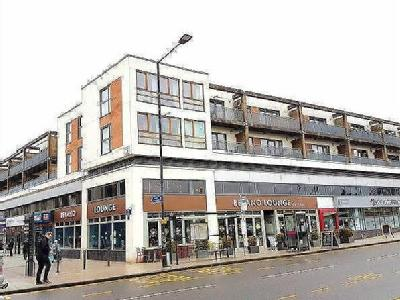 Apartments, 19, M41 - Leasehold