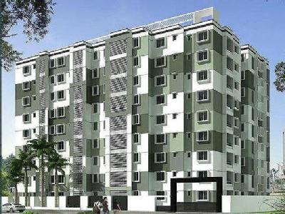 Royal Lakefront Phase II flats Apartments for sale in