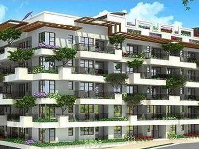 Samskruti Hoysala flats Apartments for sale in Samskruti