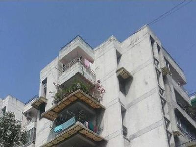 Rohini Sector, Delhi - New Build