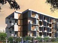 Flat for sale, Margao, Goa - Lift