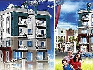 3 BHKFlat for sale, Bally, Kolkata