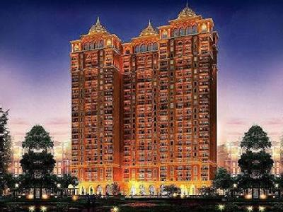 Flat for sale, Sector, Noida - Gym
