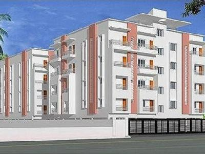 Mudaliyarpet, Pondicherry - New Build