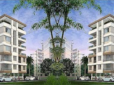 Shukrawar Peth, Pune - New Build