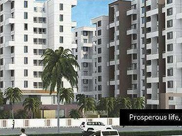 2 BHKFlat for sale, Talegaon, Pune
