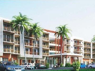 Courtallam, Tirunelveli - New Build