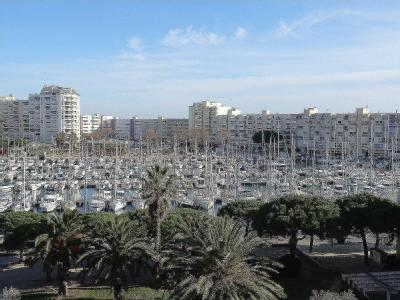 Appartement en vente, carnon plage - Parking