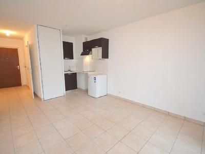 Appartement en location, Nice - Parking