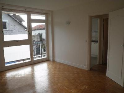 Saint Maur des Fosses - Appartement, Balcon