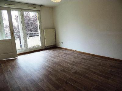 Appartement en location, BISCHHEIM - Balcon