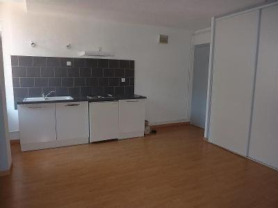 Appartement en location, Valence - Studio