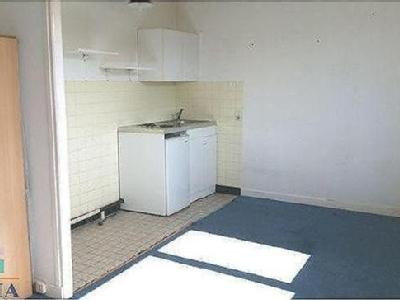LILLE - Garage, Appartement
