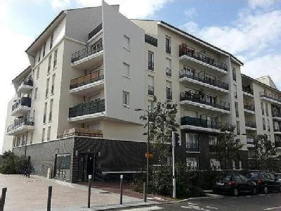 Appartement en location, CRETEIL - Cave