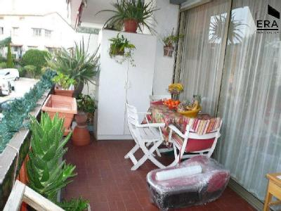 Nice - Terrasse, Parking, Appartement, Cave