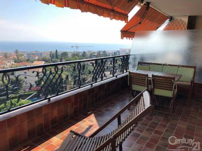 Appartement en location, Nice - Terrasse