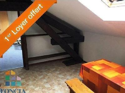 Appartement en location, Nancy