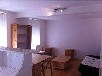 Appartement en location, Lille - Studio