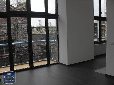 Appartement en location, Hellemmes - Loft