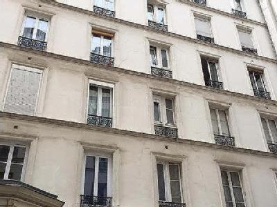 Appartement en location, PARIS 13 - Parquet