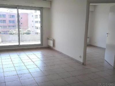Appartement en location, Marseille 8e