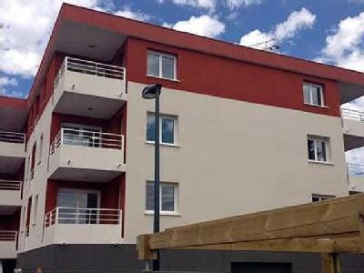 LATTES - Parking, Appartement, Terrasse
