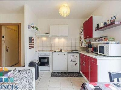Appartement en vente, Thionville - Parking