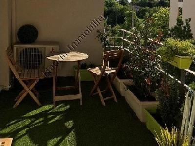 Appartement en vente, Montpellier - Terrasse