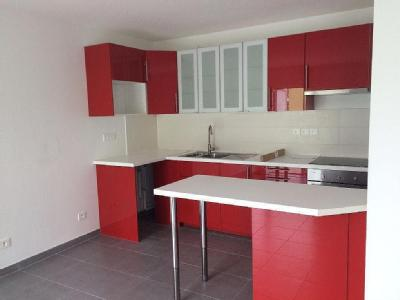 Appartement en location, Ostwald - Balcon