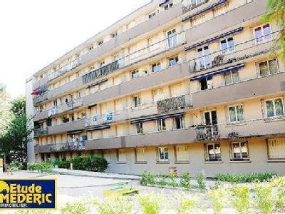 Appartement en vente, Noisy Le Grand - Balcon