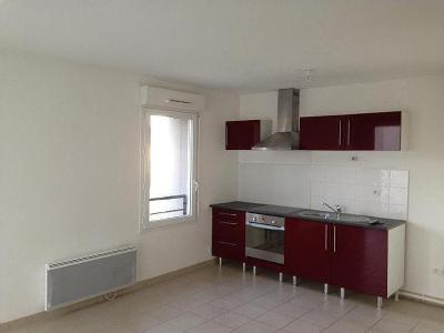Appartement en location, Nantes - Parking