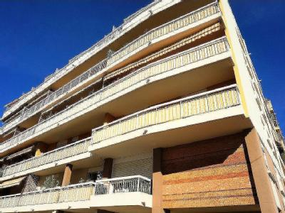 Nice - Appartement, Terrasse, Cave, Parking
