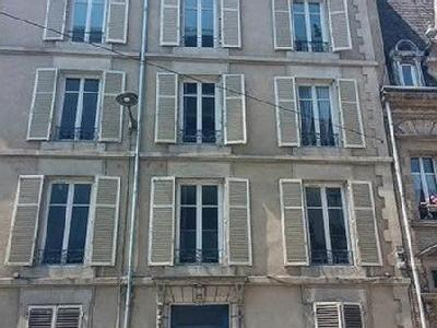 Appartements rue henner nancy lofts louer rue for Location appartement atypique nancy