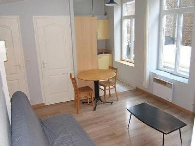 Appartement en location, LILLE - Parquet
