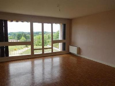 location appartement meuble saint yrieix la perche