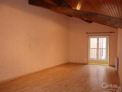 Appartement en location, Camares - Parking
