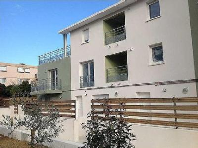 MONTPELLIER - Parking, Jardin, Appartement