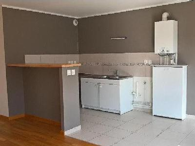 Appartement en location, Ostwald - Parquet