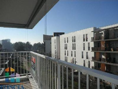 Appartement en location, Bordeaux - Parking