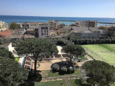 Appartement en vente, CARNON PLAGE - Tennis