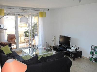 Appartement en vente, Marseille 5e - Parking