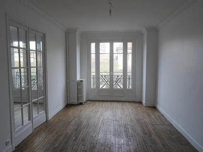 Appartement en location, Paris - Ascenseur