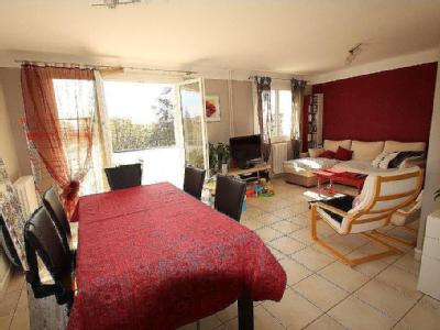Appartement en vente, Montpellier - Balcon