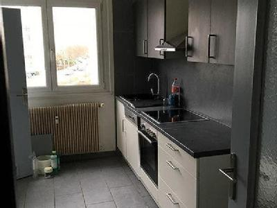 Appartement en location, HOENHEIM - Parquet