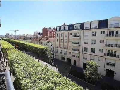 Appartement en location, Vincennes - Parquet