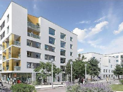 POISSY, La Coudraie - Neuf, Appartement