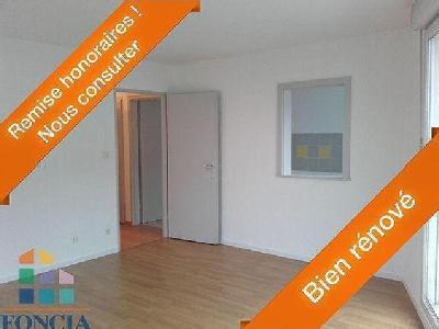 Appartement en location, Illkirch - Balcon