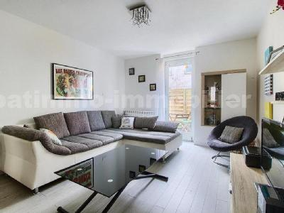 Basse-Ham - Appartement, Garage, Terrasse