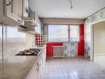 Appartement en vente, Metz - Ascenseur, Cave